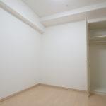 約5帖の洋室です!客室や子供部屋としても使用出来ますね!