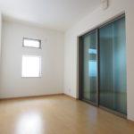1階部分の洋室は客室としても使用できますね!