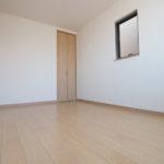 各居室に収納スペースがあり、お片付けも楽々です☆