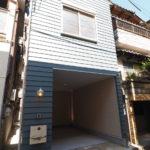 「今福鶴見」駅徒歩2分!閑静な住宅地ですが利便性は抜群です(*´ω`*)