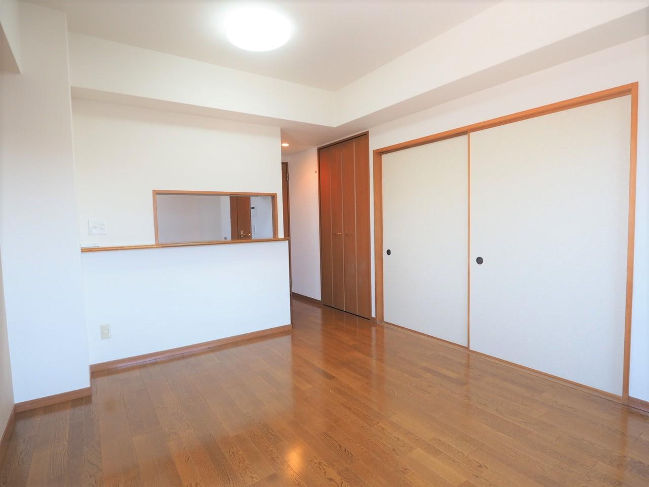 室内改装済なのでお手入れ不要で即入居可能です!