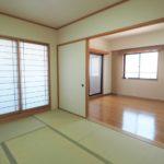 リビング横が和室で使いやすい間取りですΣ(・ω・ノ)ノ!