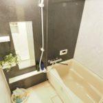 広い浴室ですね(*´ω`*)